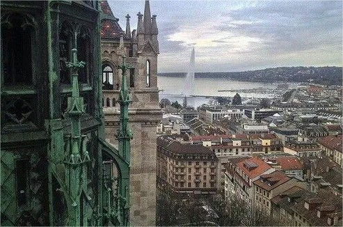 Genève-