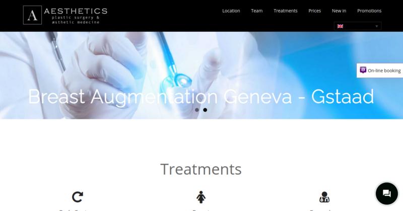 Clinique Aesthetics